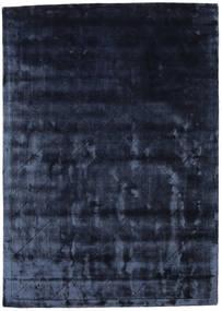 Brooklyn - ミッドナイトブルー色 絨毯 160X230 モダン 紺色の/青 ( インド)