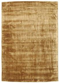 Brooklyn - ゴールド 絨毯 160X230 モダン 薄茶色/茶 ( インド)
