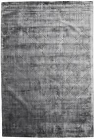 Brooklyn - ストーミーグレー 絨毯 200X300 モダン 薄い灰色/濃いグレー ( インド)