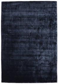 Brooklyn - ミッドナイトブルー色 絨毯 200X300 モダン 紺色の ( インド)