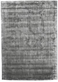 Broadway - ミスティグレー 絨毯 120X180 モダン 濃いグレー/薄い灰色 ( インド)