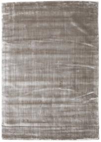 Broadway - ソフトグレー 絨毯 120X180 モダン 薄い灰色/濃いグレー ( インド)