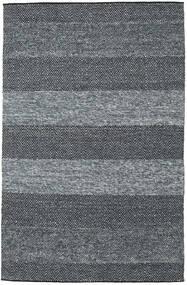 Folke - Denim 青 絨毯 250X350 モダン 手織り 濃いグレー/青 大きな (ウール, インド)