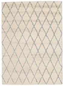 Queens - グレー - Comb. 絨毯 160X230 モダン ベージュ (ウール, インド)