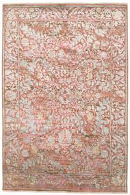 Himalaya 絨毯 180X271 モダン 手織り 薄い灰色/薄茶色 (ウール, インド)