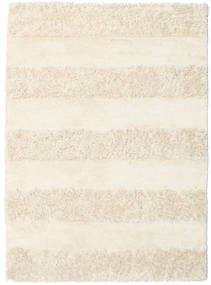 New York - Cream 絨毯 170X240 モダン ベージュ (ウール, インド)