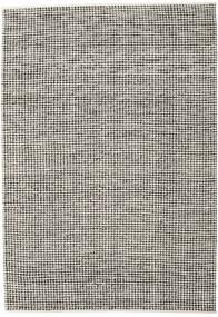 Big Drop - 黒/グレー Mix 絨毯 240X340 モダン 手織り 薄い灰色/濃いグレー (ウール, インド)