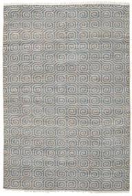 屋外カーペット Thar Jute 絨毯 200X300 モダン 手織り 薄い灰色 ( インド)