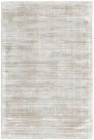 Tribeca - ウォームベージュ 絨毯 140X200 モダン 薄い灰色/暗めのベージュ色の ( インド)