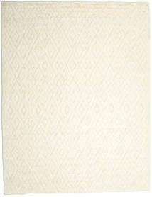 Soho Soft - Cream 絨毯 300X400 モダン ベージュ/ホワイト/クリーム色 大きな (ウール, インド)