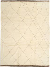 アフガン Exclusive 絨毯 250X350 モダン 手織り ベージュ 大きな (ウール, アフガニスタン)