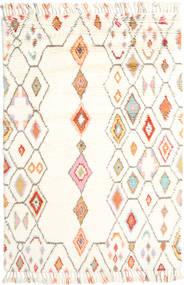 Hulda 絨毯 160X230 モダン 手織り ベージュ (ウール, インド)