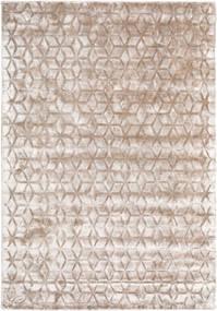 Diamond - Soft_Beige 絨毯 160X230 モダン 薄い灰色/ホワイト/クリーム色 ( インド)