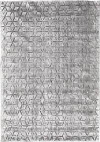 Diamond - ソフトグレー 絨毯 160X230 モダン 薄い灰色 ( インド)