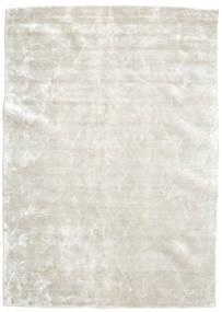 Crystal - 銀白 絨毯 300X400 モダン 暗めのベージュ色の/薄い灰色 大きな ( インド)