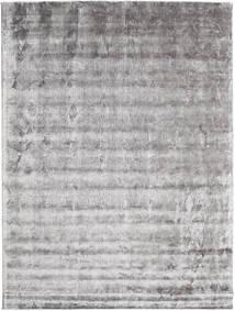 Crystal - ソフトグレー 絨毯 300X400 モダン 薄い灰色 大きな ( インド)