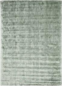 Crystal - Frosty Green 絨毯 240X340 モダン 濃いグレー/ライトグリーン ( インド)