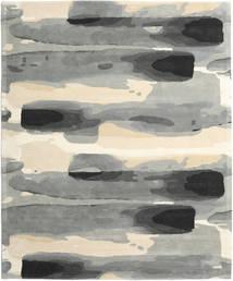 Ink - グレー 絨毯 250X300 モダン 薄い灰色/ベージュ 大きな (ウール, インド)