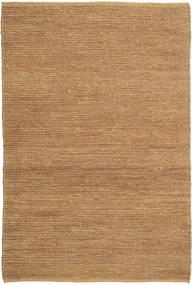屋外カーペット Soxbo - 薄茶色 絨毯 140X200 モダン 手織り 薄茶色/暗めのベージュ色の ( インド)