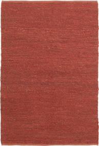 屋外カーペット Soxbo - 錆色 絨毯 140X200 モダン 手織り 深紅色の/錆色 ( インド)
