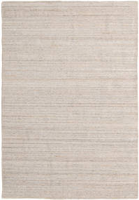 Petra - Beige_Mix 絨毯 140X200 モダン 手織り 薄い灰色/ホワイト/クリーム色 ( インド)