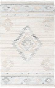 屋外カーペット Tulum 絨毯 200X300 モダン 手織り 薄い灰色/ベージュ ( インド)