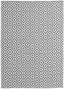 Torun - グレー/Neutral 絨毯 170X240 モダン 手織り 薄紫色/薄い灰色 (綿, インド)