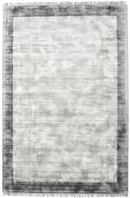 Luxus - グレー/濃いグレー 絨毯 200X300 モダン 濃い茶色 ( インド)