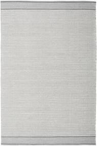 Norma - 黒 絨毯 200X300 モダン 手織り 薄い灰色 (綿, インド)