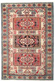 アルデビル パティナ 絨毯 105X157 オリエンタル 手織り 濃いグレー/茶 (ウール, ペルシャ/イラン)