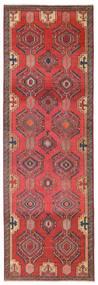 アルデビル パティナ 絨毯 85X260 オリエンタル 手織り 廊下 カーペット 深紅色の/錆色 (ウール, ペルシャ/イラン)