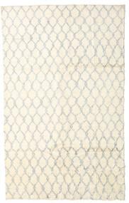 Moroccan Berber - Afganistan 絨毯 175X283 モダン 手織り ベージュ/ホワイト/クリーム色 (ウール, アフガニスタン)