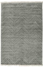 Vanice - グレー グリーン 絨毯 250X300 モダン 手織り 薄い灰色/濃いグレー 大きな ( インド)