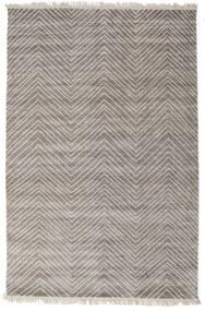 Vanice - Taupe 絨毯 200X300 モダン 手織り 薄い灰色/濃いグレー ( インド)