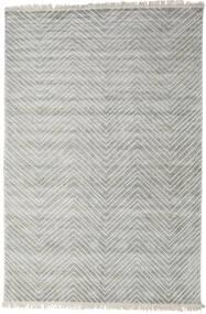 Vanice - 薄い灰色 絨毯 160X230 モダン 手織り 薄い灰色 ( インド)