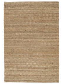 屋外カーペット Siri Jute - ナチュラル/薄い 絨毯 250X350 モダン 手織り 薄茶色/薄い灰色 大きな ( インド)