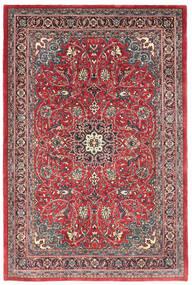 マハル 絨毯 220X335 オリエンタル 手織り (ウール, ペルシャ/イラン)