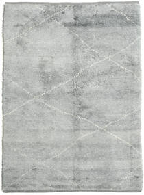 Barchi/Moroccan Berber - パキスタン 絨毯 174X241 モダン 手織り 薄い灰色/ライトグリーン (ウール, パキスタン)