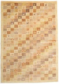 Ziegler モダン 絨毯 168X237 モダン 手織り 暗めのベージュ色の/ベージュ (ウール, パキスタン)