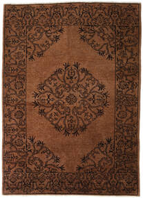 Ziegler モダン 絨毯 172X241 モダン 手織り 濃い茶色/茶 (ウール, パキスタン)