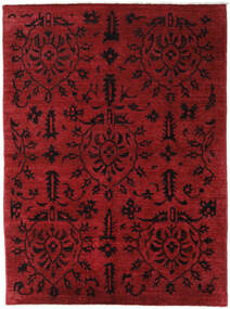 Ziegler モダン 絨毯 176X242 モダン 手織り 深紅色の/赤 (ウール, パキスタン)