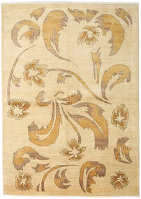 Ziegler モダン 絨毯 169X228 モダン 手織り ベージュ/暗めのベージュ色の/薄茶色 (ウール, パキスタン)
