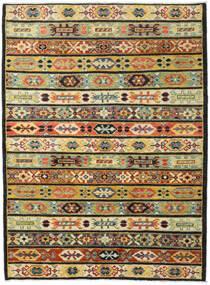 Ziegler モダン 絨毯 180X244 モダン 手織り 濃いグレー/黒 (ウール, パキスタン)