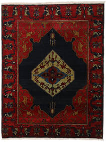Ziegler モダン 絨毯 177X232 モダン 手織り 濃い茶色/赤 (ウール, パキスタン)