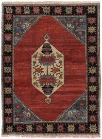 Ziegler モダン 絨毯 177X213 モダン 手織り 黒/赤 (ウール, パキスタン)