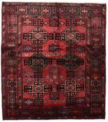 ロリ 絨毯 171X192 オリエンタル 手織り 深紅色の (ウール, ペルシャ/イラン)