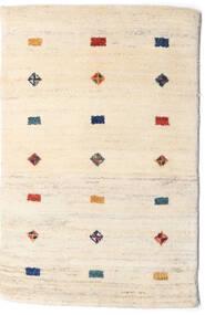 Loribaft ペルシャ 絨毯 60X92 モダン 手織り ベージュ (ウール, ペルシャ/イラン)