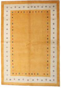 Loribaft ペルシャ 絨毯 175X257 モダン 手織り 薄茶色/ベージュ (ウール, ペルシャ/イラン)