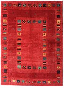 Loribaft ペルシャ 絨毯 165X225 モダン 手織り 錆色/赤 (ウール, ペルシャ/イラン)