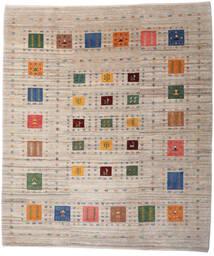 Loribaft ペルシャ 絨毯 209X242 モダン 手織り 薄い灰色/薄茶色 (ウール, ペルシャ/イラン)